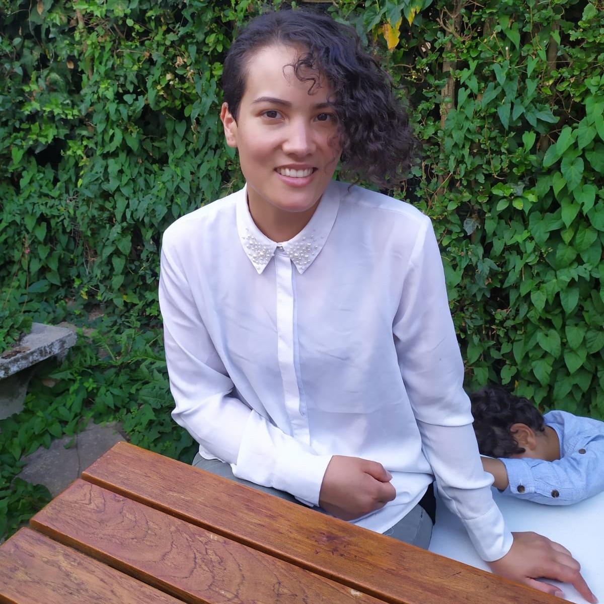 Paola M'ZILA
